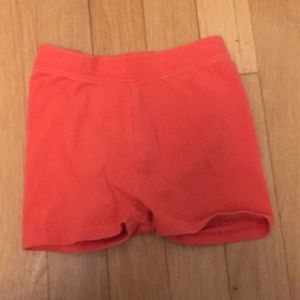 GAP Bottoms - Bundle of 2T shorts
